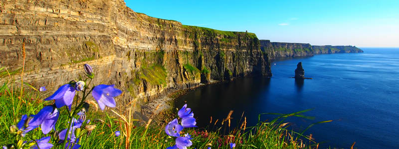 Cliffs of Moher - Irland