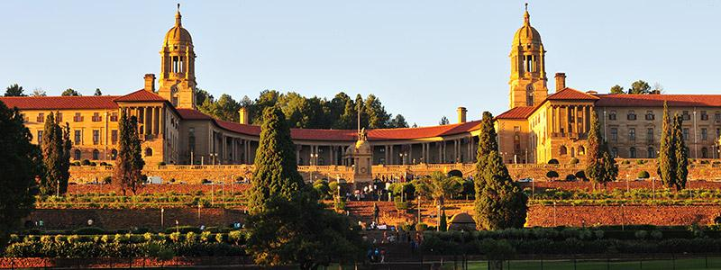 Union Building, South Africa