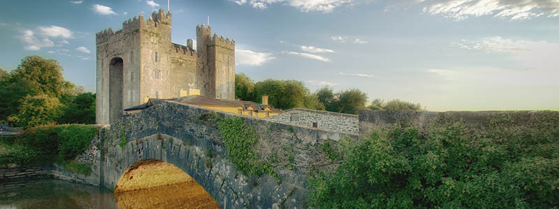 Bunratty Castle, Irland