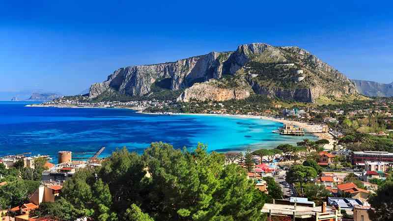 Dette kan du også opleve på Sicilien