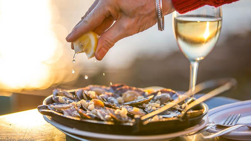 Mad og vin i Portugal - en gastronomisk rejse