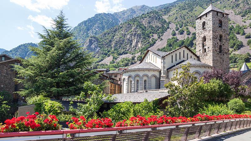 Andorra – En glemt perle i Pyrenæerne