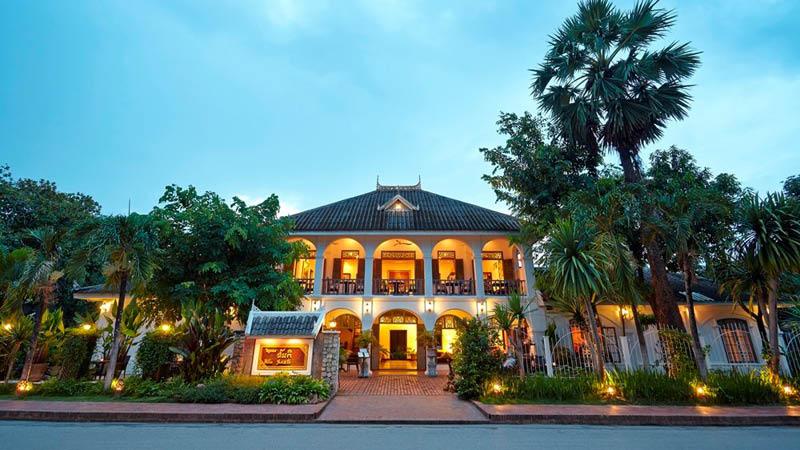 Villa Santi Hotel & Resort