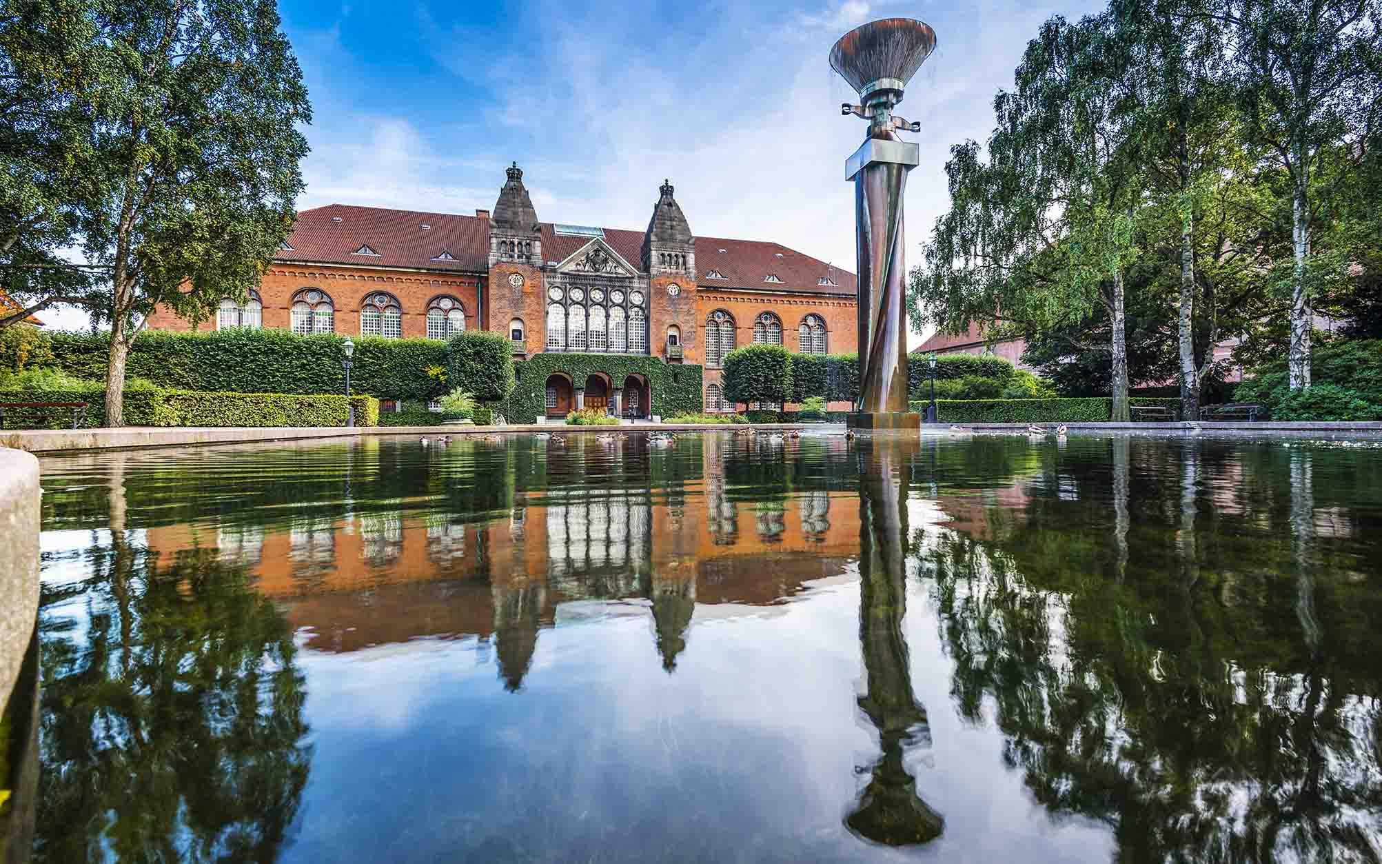 Det jødiske København