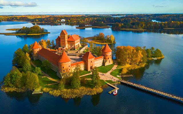 Den Baltiske Odyssé