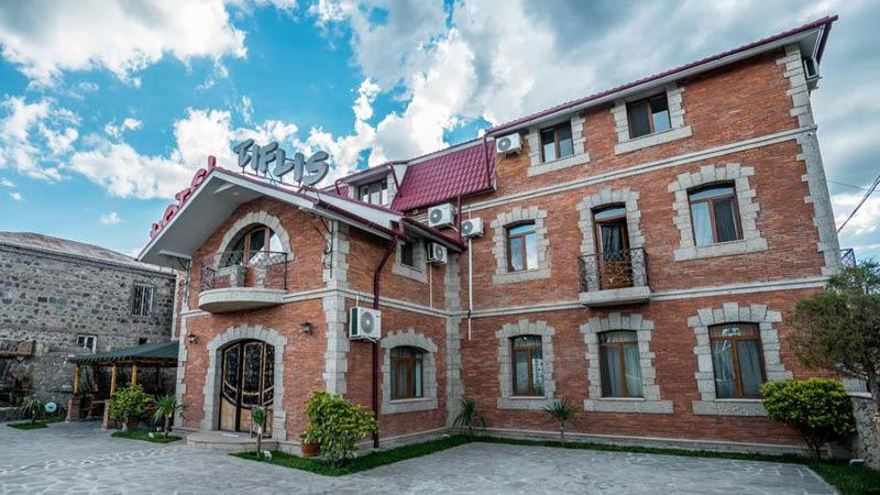 Hotel Tiflis Akhaltsikhe