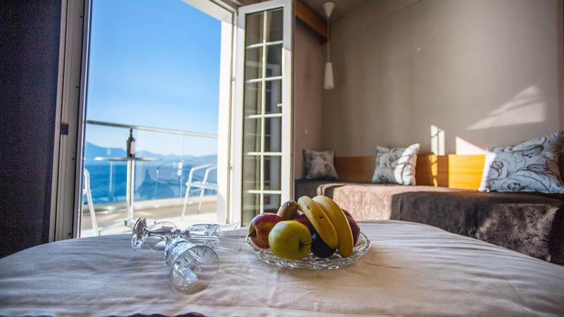 hotel el greco kreta grækenland