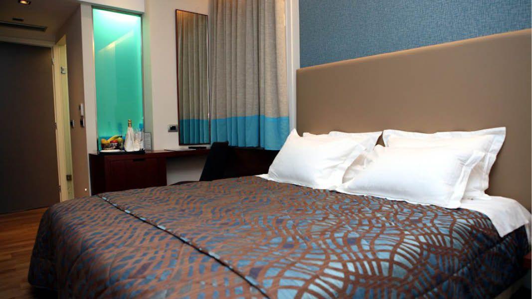 Hotel Victoria Nafplio i Grækenland