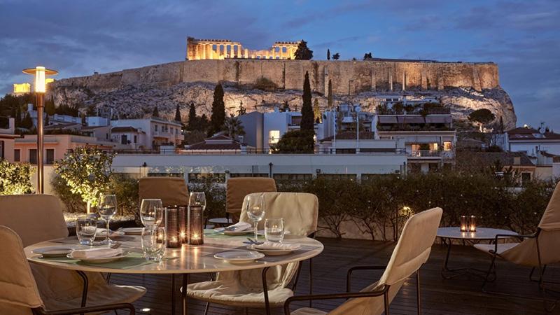 Philippos Hotel Athen