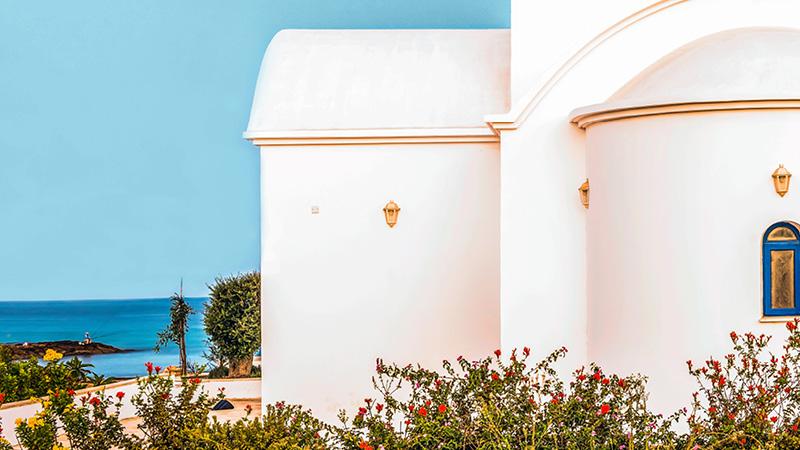 Rejs til Cypern med Kulturrejser