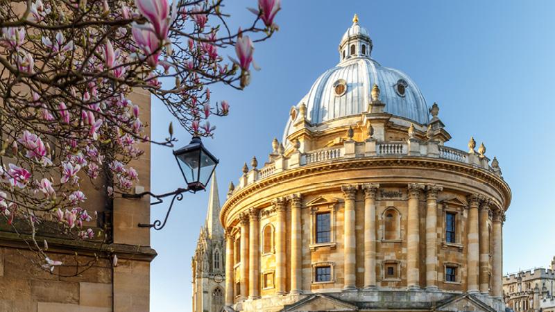 Oplev England med Kulturrejser
