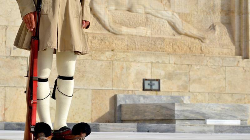 Tag til Grækenland med Kulturrejser