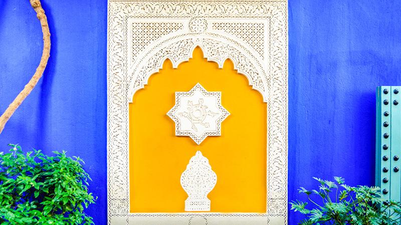 Besøg Marokko med Kulturrejser