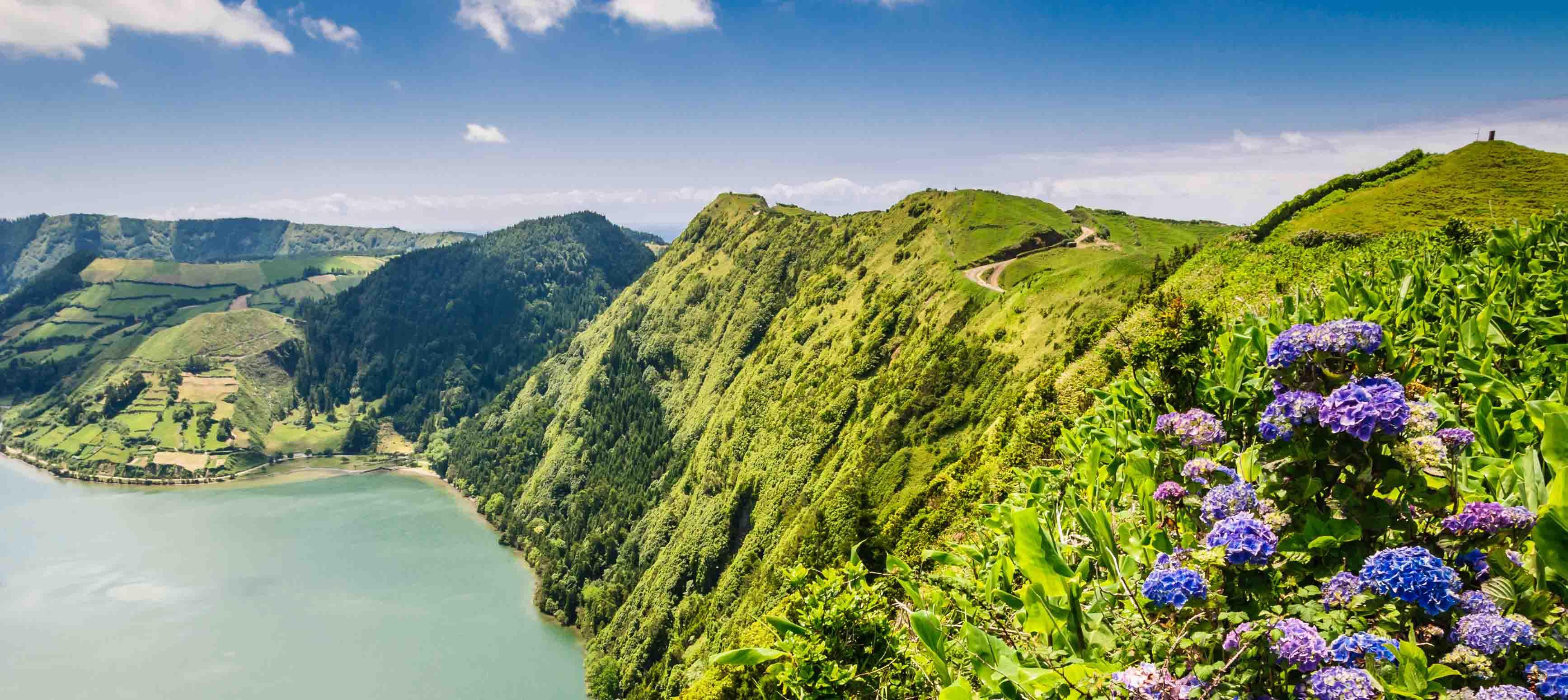 Oplev Azorerne med Kulturrejser