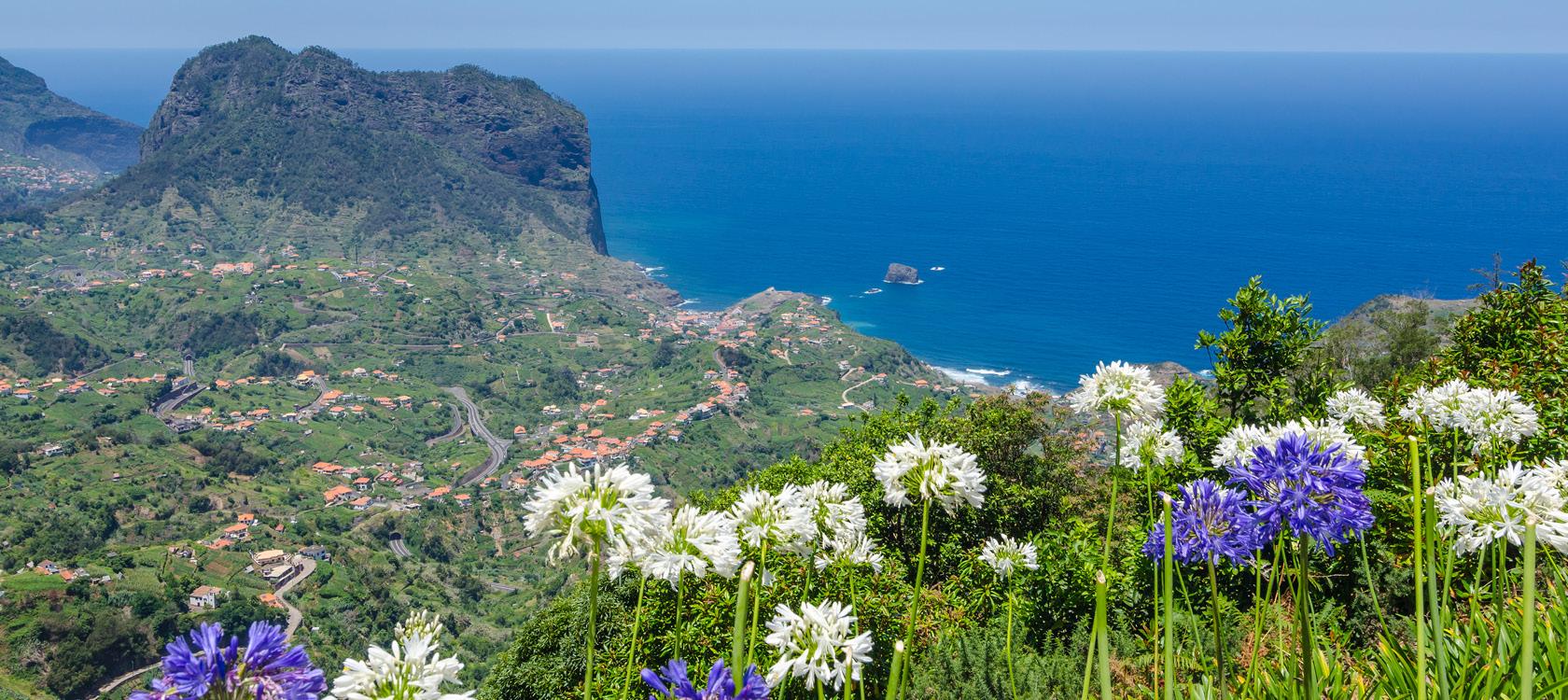 Madeira langtidsferie header lille