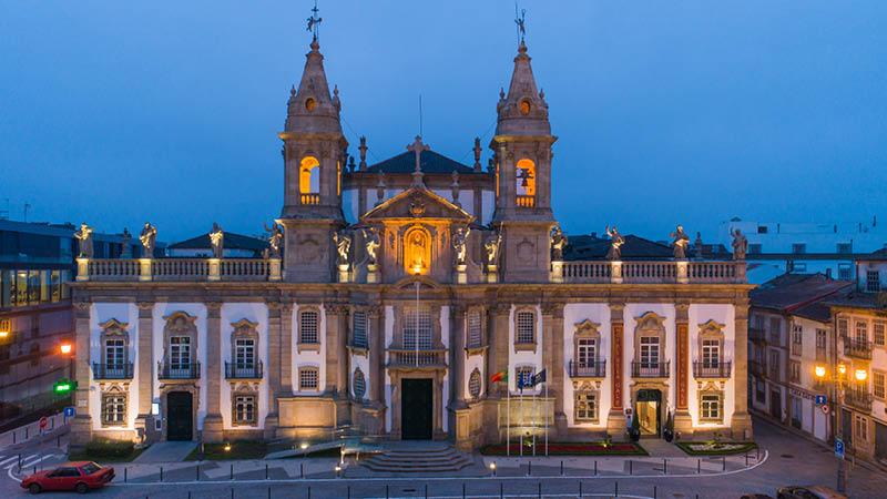 Hotel Vila Galé Collection Braga