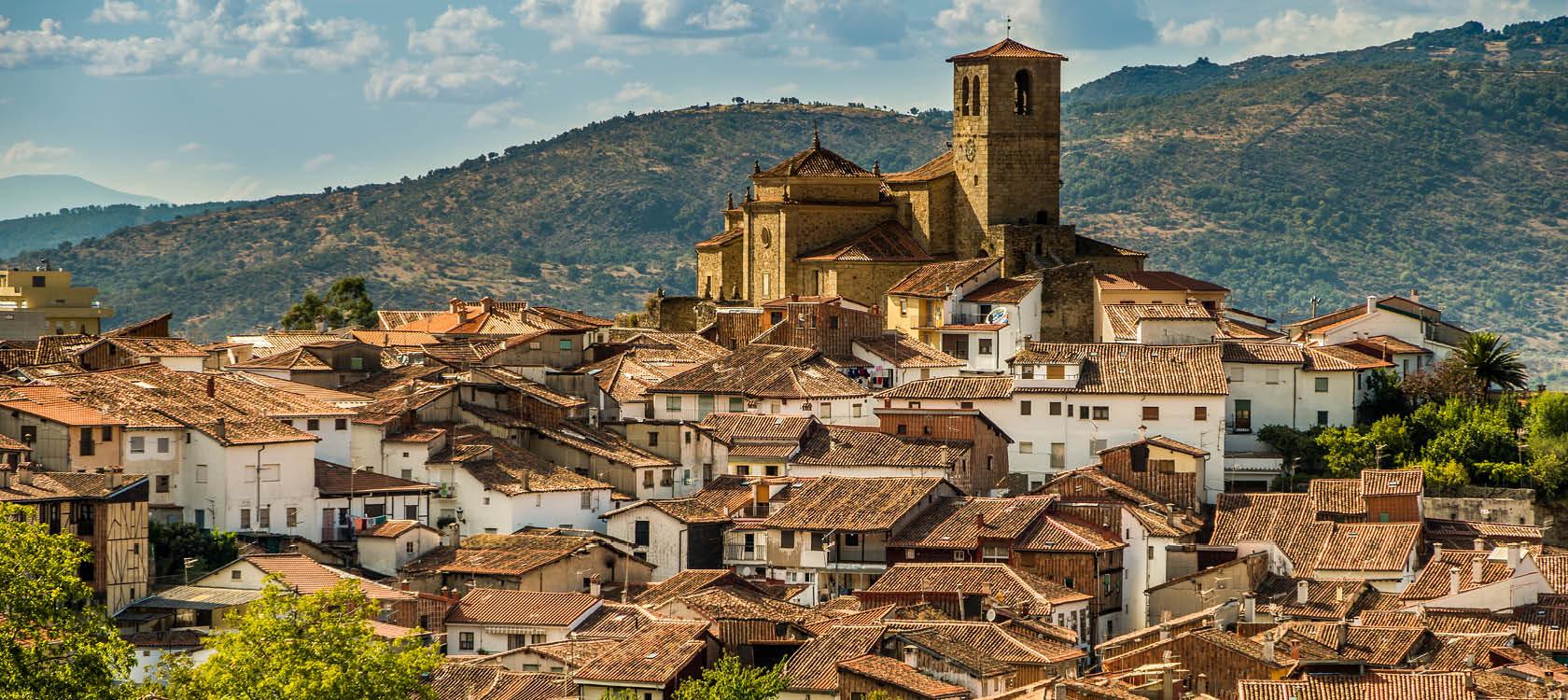 den iberiske halvø spanien