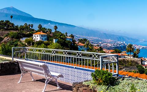 Frantz Howitz´ Tenerife