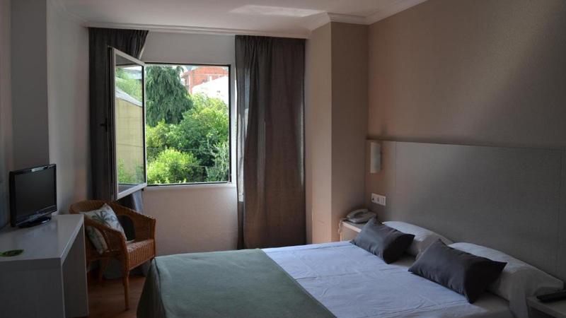 Hotel Duerming Villa De Sarria