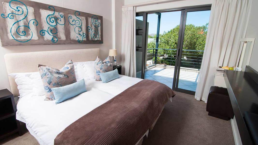 v�relse p� premier hotel moorings i knysna sydafrika